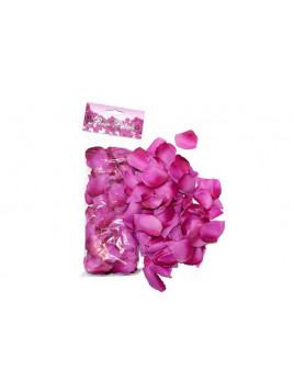 Pétales de Roses en Tissu