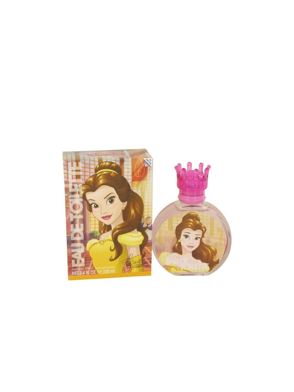 100ml Toilette Princesse Disney De Belle By Eau E29IDH