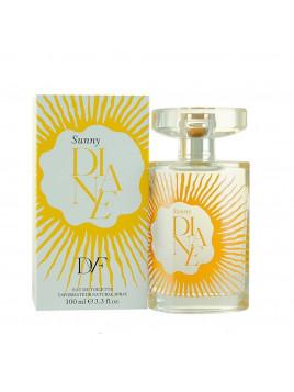 diane sunny von furstenberg parfum été mer bois flotté frais pas cher