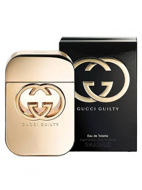 Gucci Guilty parfum femme pas cher oriental fleuri excellente tenue