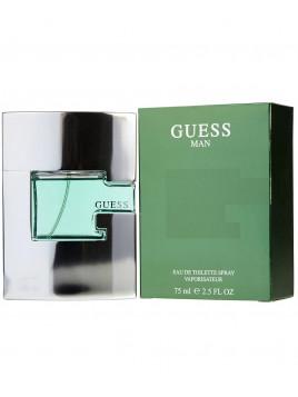 Guess Man guess-man parfum homme pas cher frais chaud sensuel epicé boisé