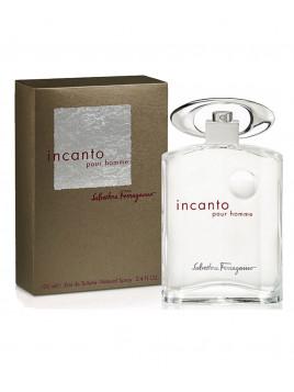 Incanto - Salvatore Ferragamo parfum homme pas cher frais sensuel boisé