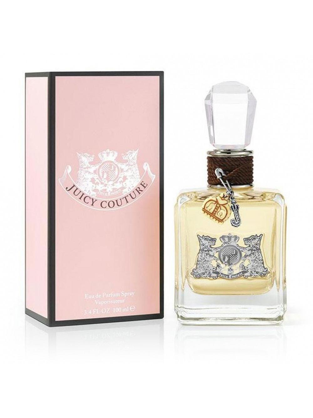 78ff7bda254 Juicy Couture parfum femme sensuel pas cher très longue tenue chaud style  giorgio. Loading zoom