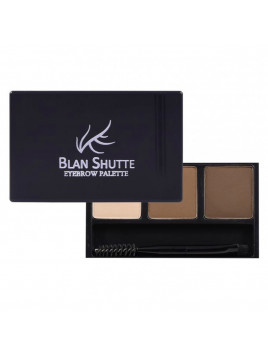 Blan Shutte Kit Sourcils