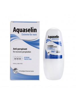 déodorant aquaselin extreme homme efficace pas cher sans parfum frais sec durable résultats rapides transpiration excessive