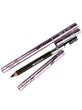 Crayon à Sourcils Girly Waterproof - Brun