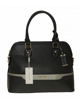 Lady Bag  David Jones Noir