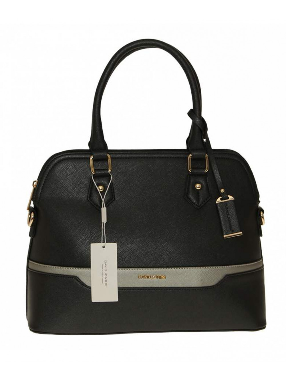 Jones David Jones Lady David David Lady Bag Bag Noir Bag Jones Lady Noir b6fY7vgy