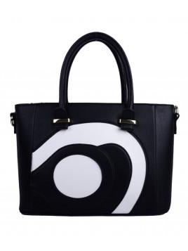 Sac Black & White Design