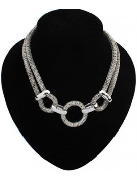 Collier Light Snake