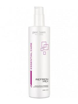 lait visage refresh essential care postquam soin pas cher efficace rafraichissant beauté peau soyeuse naturel hydratant