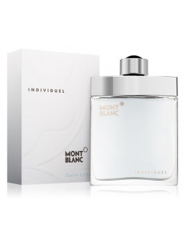 Individuel  -  Mont Blanc