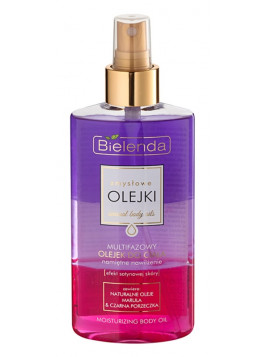 huile hydratante corps peche avocat groseille efficace pas cher agreable multiphases peau parfumee hydratee brume triphasée