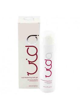 gel moussant pour bain vida postquam extrait raisin parfum odeur pas cher douceur fraicheur douche hydrate tonifie shampoing