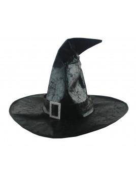 Chapeau de Sorcière idéal Halloween pas cher très belle qualité