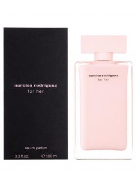 Narciso Rodriguez For Her Parfum NarcissoFemme Discount pas cher Poudré original doux sensuel féminin