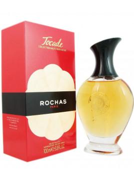 Tocade de Rochas Parfum femme pas cher discount original floral poudré doux sensuel chaud