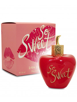So Sweet Lolita Lempicka Femme sucre gourmand pomme d'amour pas cher authentique discount sensuel