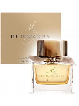 My Burberry Parfum Femme Discount Pas Cher Floral sensuel Original Patchouli
