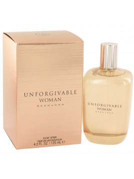Unforgivable Woman Sean John Parfum 125 ml Aromatique notes fruitées et agrumes