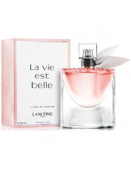 La Vie est Belle - Lancôme