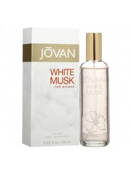 White Musk by Jovan parfum doux et pas cher