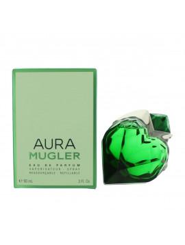 Aura - Mugler parfum femme séduction sensuel instinct