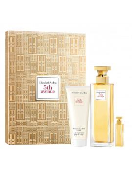 5th Avenue - Elizabeth Arden parfum coffret luxe élégance raffinement