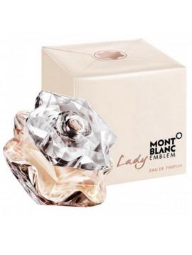 Lady Emblem - Mont Blanc