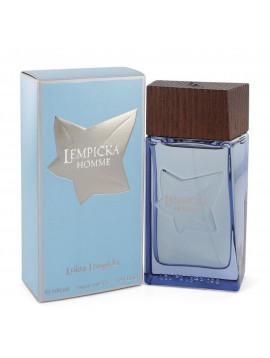 Lempicka homme Lolita lempicka parfum homme original pas cher discount boise frais absinthe anis réglisse musc