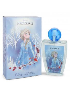eau de toilette la reine des neiges 2 frozen parfum enfant fille fillette original pas cher discount disney princesse fleur oran