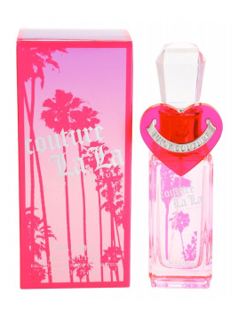 Couture LaLa Malibu juicy couture parfum floral pas cher